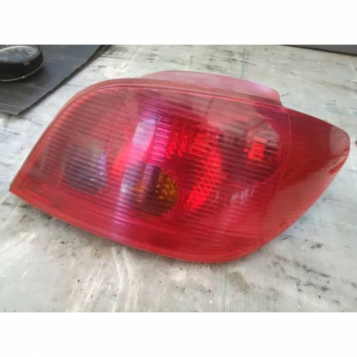 Zadní pravé světlo - PEUGEOT - 307 (3A/C)