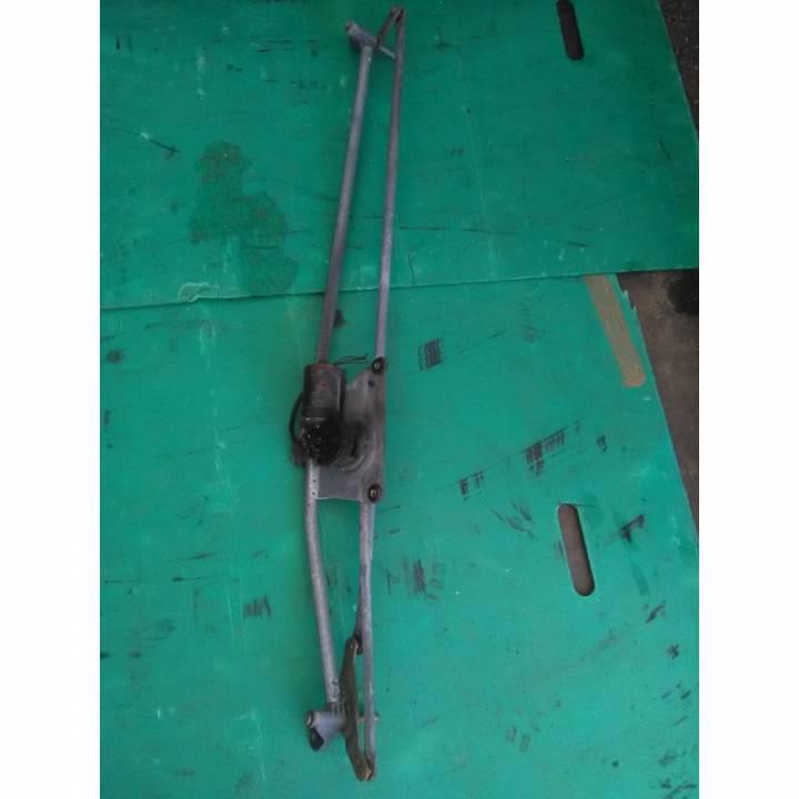 Táhla stěračů - mechanismus kompletní+motorek - CITROEN - XSARA PICASSO (N68)