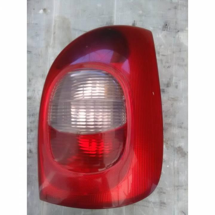 Zadní světlo pravé - CITROEN - XSARA PICASSO (N68)